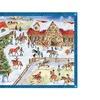 Alexander Taron Seasonal Décor Sellmer Advent - Horse Barn