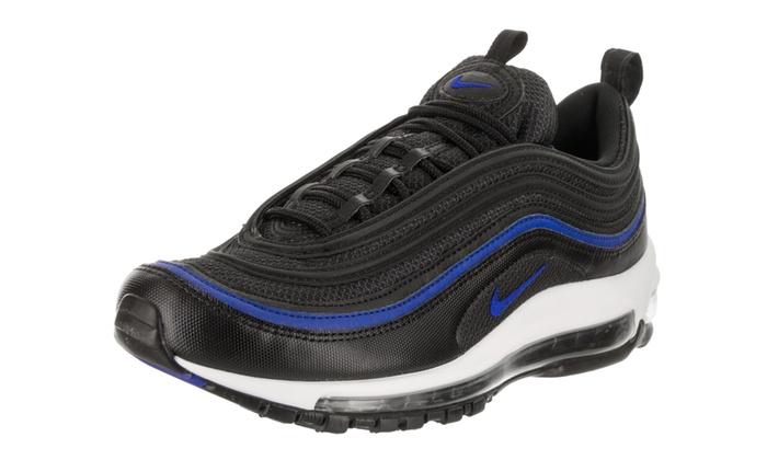cheaper 6c00f bdbf4 Nike Men s Air Max 97 OG Running Shoe