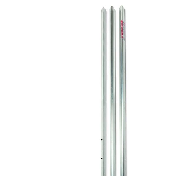 S/&K Manufacturing TTP12 Tri-Tel Pole 12 ft.