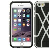 Insten X Sharp Hard Dual Layer TPU Case for Apple iPhone 6 6s