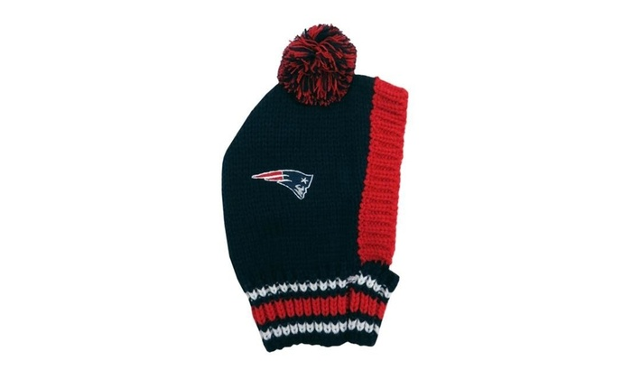 cd088fca mens new england patriots new era black 2018 nfl sideline cold weather  black sport knit hat; up to 12 off on little earth 320125 pats m nf groupon  goods