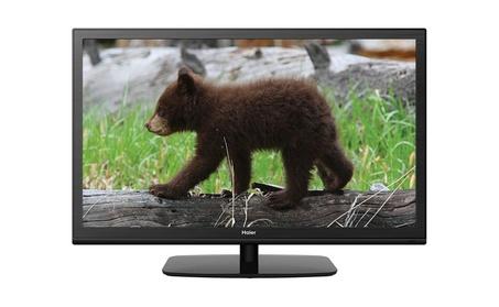 Haier LE39D2380 39-Inch 1080p 60Hz LED HDTV (Manufacturer Refurbished) photo