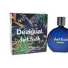 Dark Fresh Desigual Men EDT Spray