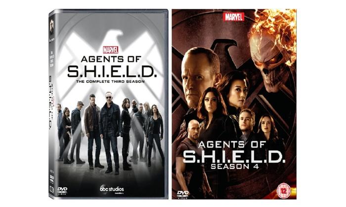 Agents Of Shield Disney Plus Staffel 4