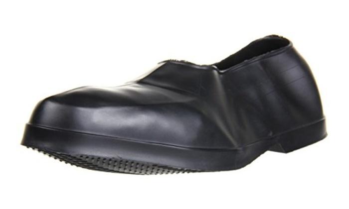 f317f767f8f9e0 Tingley Rubber Trim Rubber Overshoe Extra Large Black 1800.XL