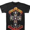 Guns N Roses Appetite For Destruction Jumbo Men's T-Shirt