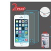 Insten 2 Pack Tempered Glass Lcd Screen Protector For Iphone 5/5s/se