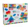 Prism Bricks Deluxe Set: 77 Pcs