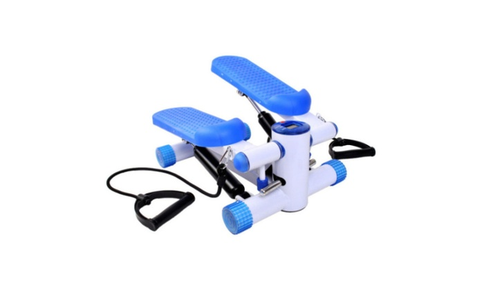 Aerobic Fitness Step Air Stair Climber Stepper Exercise Machine