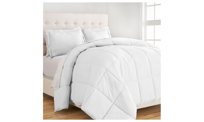 Clean Down Comforter Bed Bugs