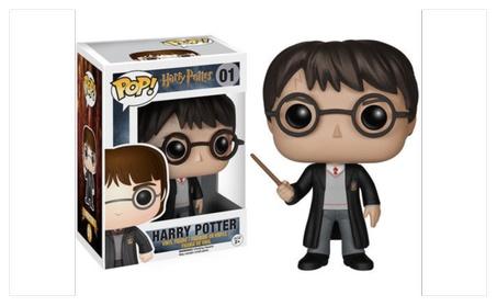 Harry Potter - Harry Potter Funko Pop Movies Toy 6a68eb26-2d17-47ea-bcea-e60789d5ab6c