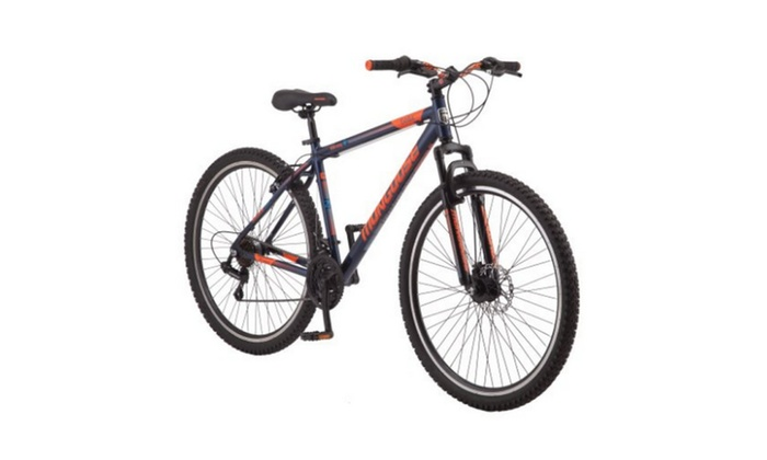Up To 23% Off on Mongoose 29\