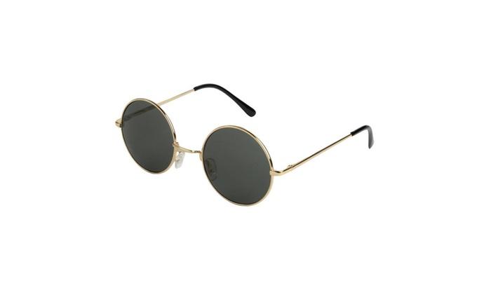 Classic Lennon Style Sunglasses