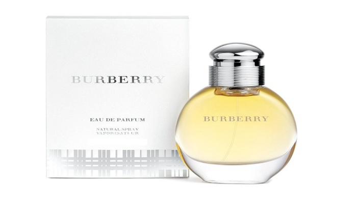 fe7393cc6ff4 Up To 58% Off on Burberry Classic Women Eau de...