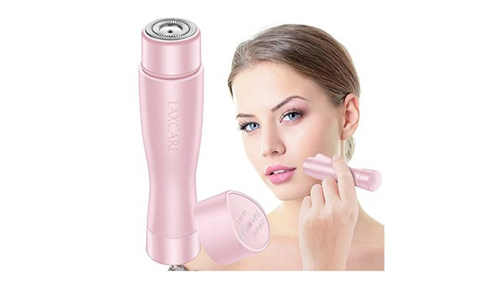 Facial Hair Removal for Women, Laxcare Painless Perfect Hair Remover  Waterproof