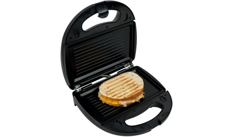 Chef Buddy 3-in-1 Sandwich Panini and Waffle Press d994366d-7743-4e0e-bdb1-34419622aa84