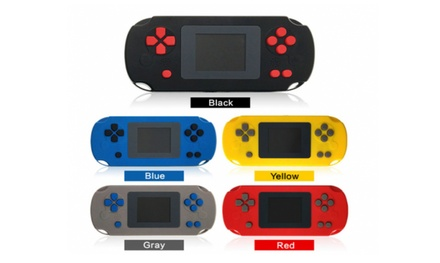 Handheld Retro Video Game Console for Kid Children with 268, Best Birthday Gift
