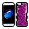 Insten Quicksand Glitter Hybrid PC/TPU Case For iPhone 6/6s/7/8
