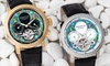 Heritor Automatic Aura Collection Men's Watch
