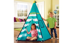 Discovery Teepee Tent