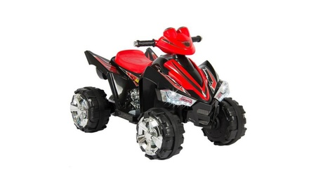 Kids Ride On ATV Quad 4 Wheeler 12V Battery Power Electric Power d5f5c34f-92f6-4af5-bde8-d7158e8ca25e
