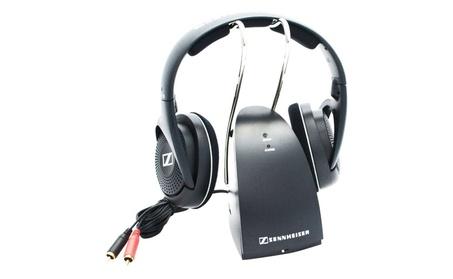 Sennheiser HC-RS135-9 Wireless RF TV Listening System 982502ec-c426-4641-ad2a-abb37c25e9de