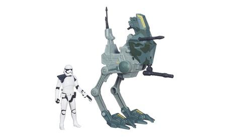 Star Wars: Rogue One 3.75-inch Vehicle Assault Walker 00330ac9-9151-4ba7-b1e1-05e988d5fc0b