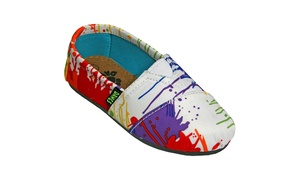 Dawgs Toddlers' Loudmouth Loafers