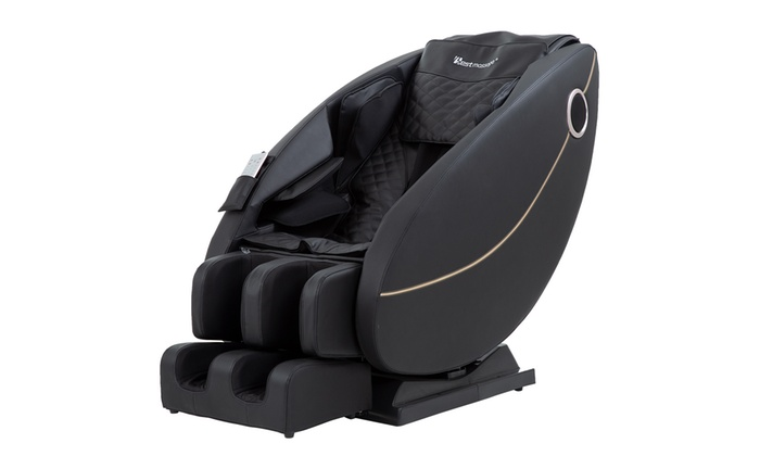 Up To 16 Off On Bestmassage Zero Gravity Full Groupon Goods