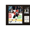 "NHL 12""x15"" Scott Hartnell Philadelphia Flyers Player Plaque"