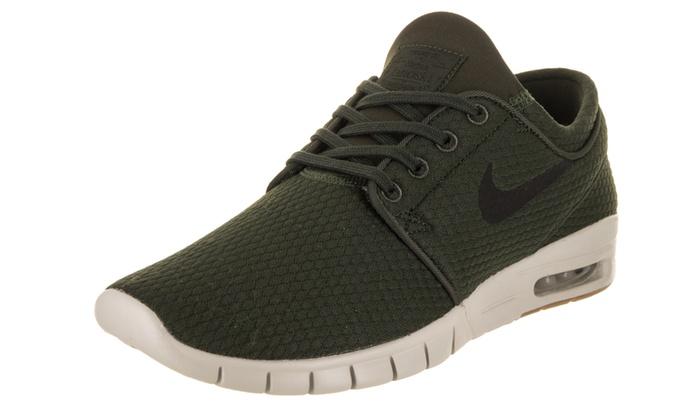 e1548e57c3d01 Nike Men s Stefan Janoski Max Skate Shoe