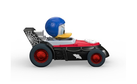 Fisher-Price Disney Junior Mickey and the Roadster Racers Donald's f0cc210d-7aa8-4d19-b96e-b4afbe1737dd