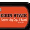 Oregon State University Colorbox Dye Inkpad Orange