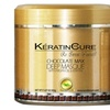 Keratin Cure Deep Hair Reparation Masque Chocolate Max with 500g/17oz