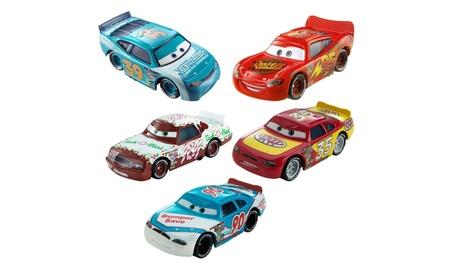 Mattel 232572 Disney Diecast Pixar Car, Pack of 2 aa6519a2-bb4f-469c-9c4b-dc6085f17821