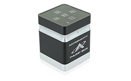 Antigravity Batteries TB-01 Thump Box Bluetooth Speaker 4c4da09d-cafe-4d02-a615-2a4127b18a7a