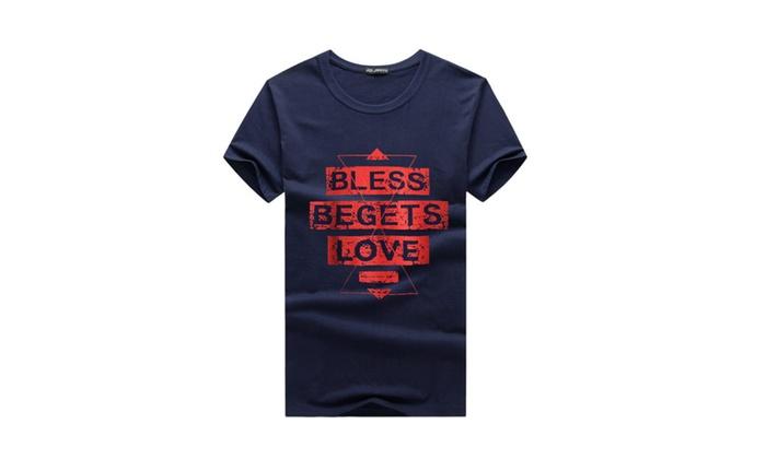 Bless begets love Adult Humor Novelty Crazy  T ShirtAdult Humor Novelt