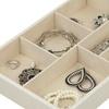 Home Basics Jumbo Jewelry Organizer