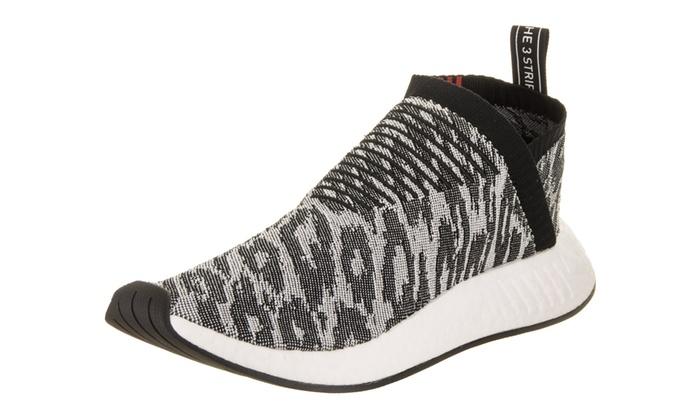 07881cbd89068 Up To 3% Off on Adidas Men s NMD CS2 PK Runni...