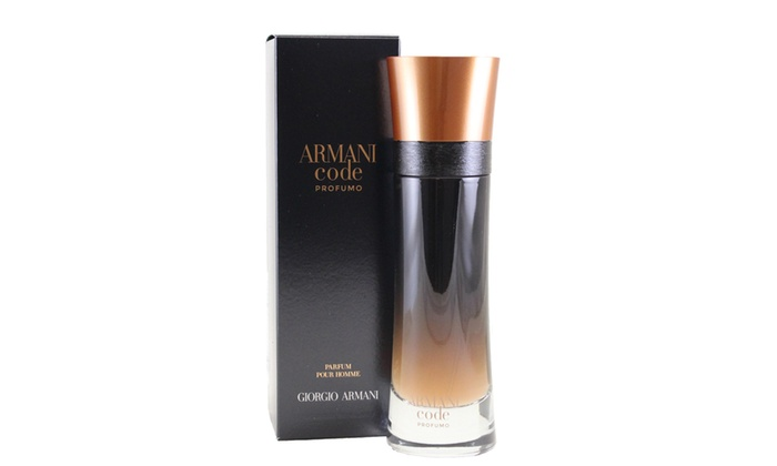 7 Oz110 Code Parfum Spray Armani Profumo Ml 3 f6gb7vIYy