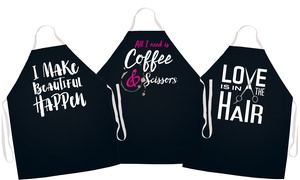 Apron for Hair Stylist