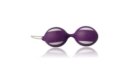 Kegel Therapy Exercise Balls Silicone Bladder Stimulator Vagina Balls 605de56c-56ad-4c93-b680-5477a0e779ee