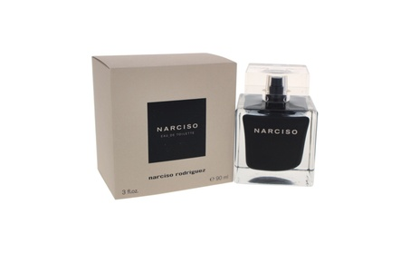 Narciso by Narciso Rodriguez for Women - 3 oz EDT Spray 46262034-0fa3-4a06-8d3f-1cf0ff6ebd60