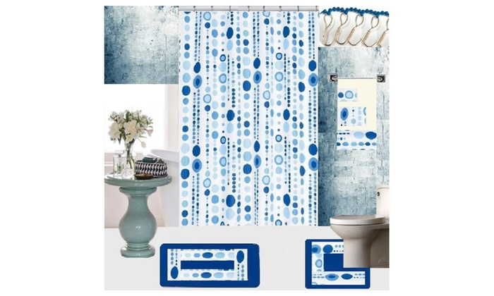 Shower Curtains & Liners - Deals & Coupons   Groupon