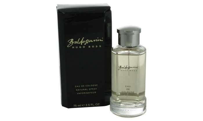 Baldessarini For Men By Hugo Boss Eau De Cologne Spray 2 5