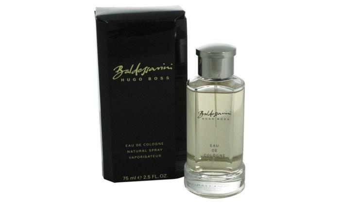 Baldessarini for men by hugo boss eau de cologne spray 2 5 for Baldessarini perfume