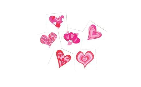 Heart Glitter Tattoos b3098e1e-8194-4e0f-a6df-a2d9a2f2610f