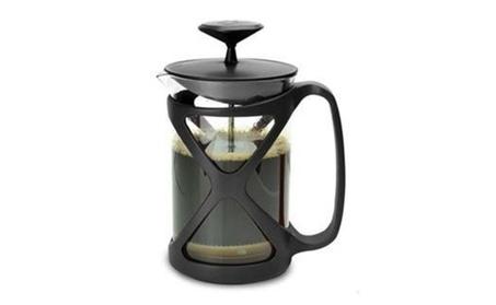 Epoca PCP-2306 Primula Tempo Press 6 Cup - Black 308c4e6c-0b17-4dab-8a06-34af50ceea3f