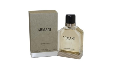 Armani Edt Spr 3.4 Oz / 100 Ml ( New Edition ) For Men 5ee04c2d-4b25-4767-9bbf-75652687a14c