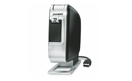 DYMO LabelManager Plug N Play Label Maker 2cf67c78-9ced-4852-9ee9-8f18d6e797c2